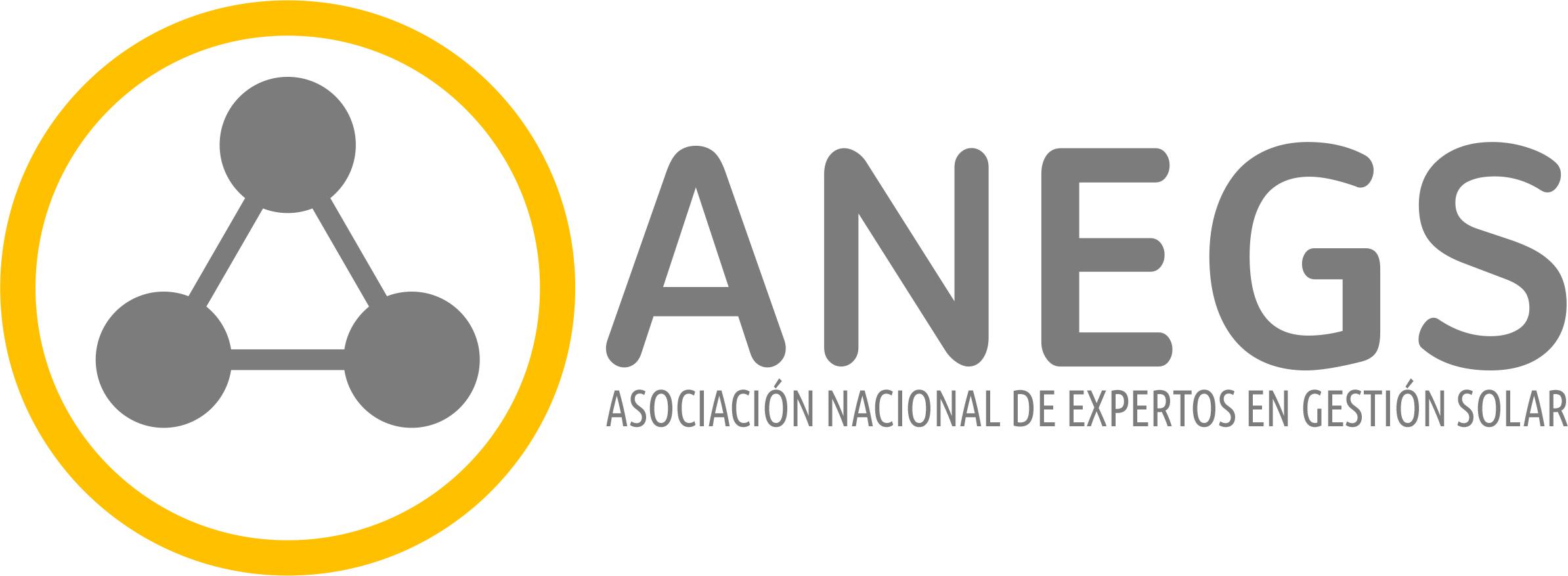 logo asociacion nacional de GESTION SOLAR