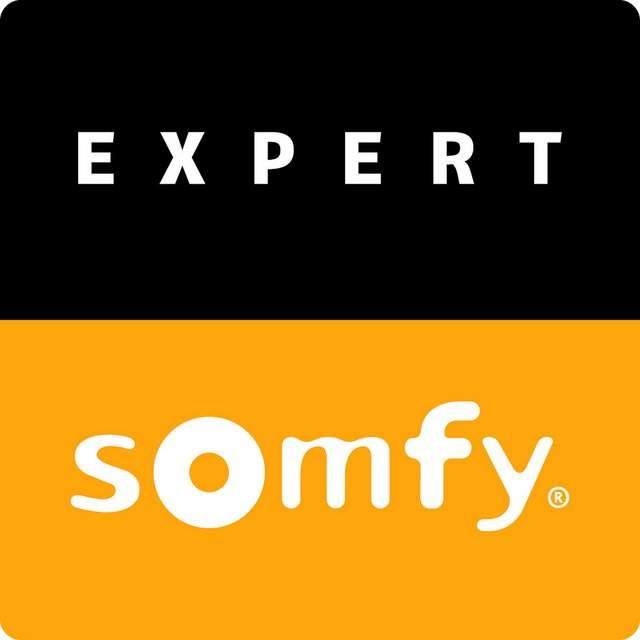 logo exper somfy