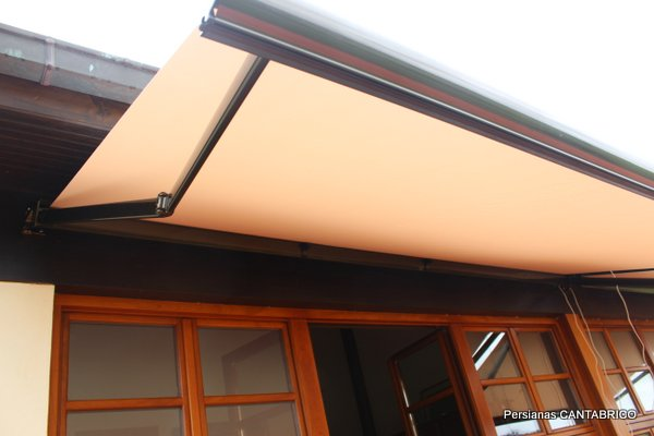 toldo cofre bat color bronce