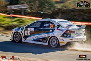 Rallye de Madrid 2015