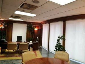 Despacho de oficina Liberbank en Gijon