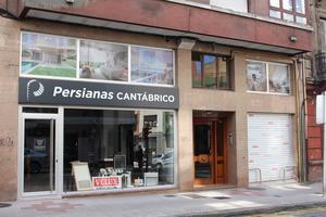 TIENDA PERSIANAS CANTABRICO