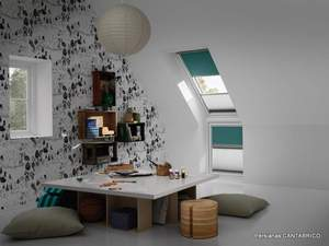 Cortina Duo Velux