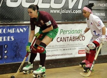 PATROCINIO HOCKEY